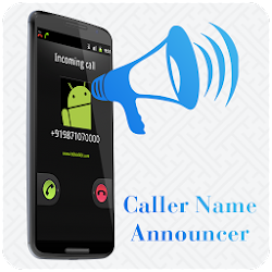 Caller Name Announcer Pro