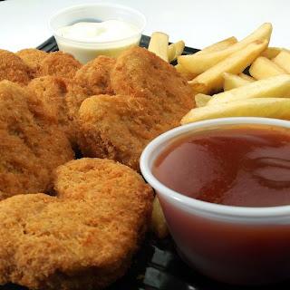 Chicken Fryer Recipes