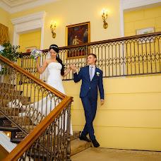 Wedding photographer Vitaliy Antonov (Vitaly). Photo of 22.02.2016