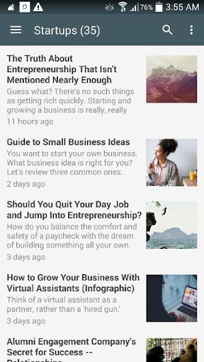 無料新闻Appのビズのフィード[ベタ]|記事Game