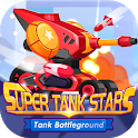 Super Tank Stars - Tank Battleground, Tank Shooter icon