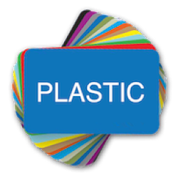 Plastic (Credit Card Information App)