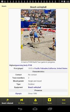Beach Volleyballのおすすめ画像2