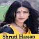 Download Shruti Hassan Video Song Telugu Tamil ALL Songs For PC Windows and Mac