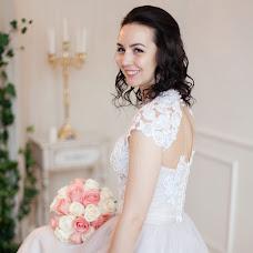 Esküvői fotós Irina Khasanshina (Oranges). Készítés ideje: 28.10.2017