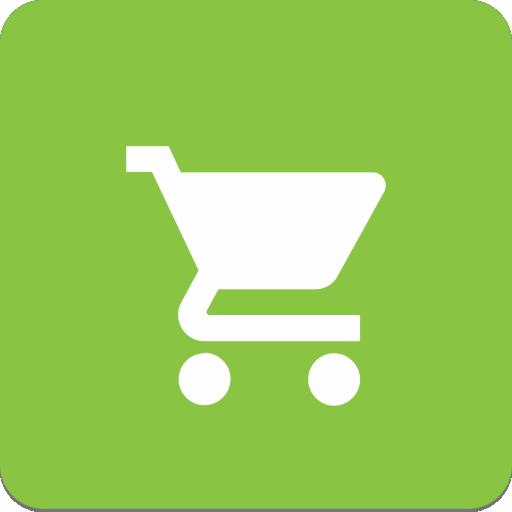 Shopper App 程式庫與試用程式 App LOGO-硬是要APP
