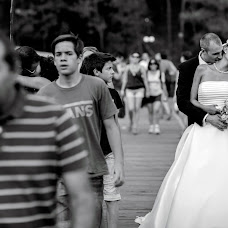 Wedding photographer José María Duarte Araujo (duartearaujo). Photo of 01.02.2014