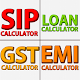 Download Financial Calculator- GST, EMI, SIP, ATM Finder For PC Windows and Mac
