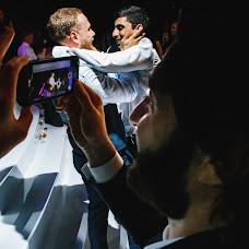 Fotógrafo de bodas Egor Zhelov (jelov). Foto del 23.08.2017