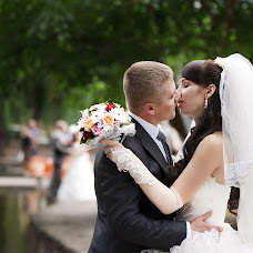 Wedding photographer Oleg Sorokin (CHANCY). Photo of 05.05.2013