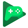 """Google Play"" žaidimai icon"