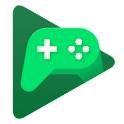 Google Play Juegos icon