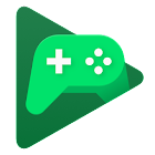 Amageyimu we-Google Play icon