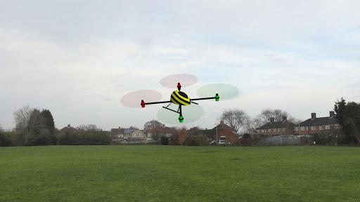 PicaSim: Flight simulator para Android