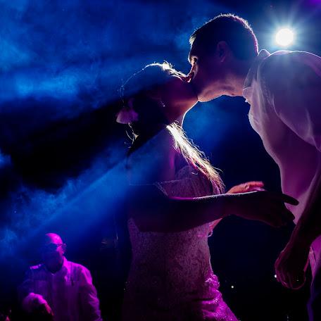 Fotógrafo de bodas Gabo Ochoa (gaboymafe). Foto del 13.06.2018