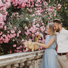 Wedding photographer Andrey Korotkiy (Korotkij). Photo of 29.01.2018
