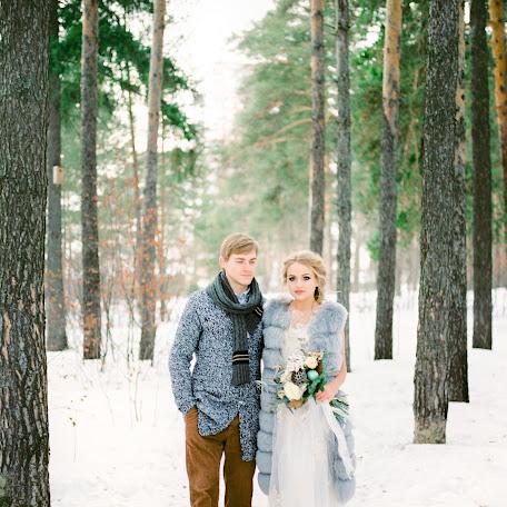 Свадебный фотограф Анна Лузина (luzianna). Фотография от 13.11.2017