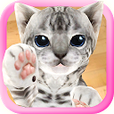 App Download 3D Cute Cat Live Wallpaper Install Latest APK downloader