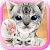 3D Cute Cat Live Wallpaper file APK for Gaming PC/PS3/PS4 Smart TV