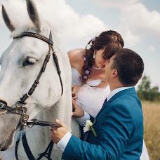 Wedding photographer Leonid Aleksandrov (laphotographer). Photo of 10.09.2016