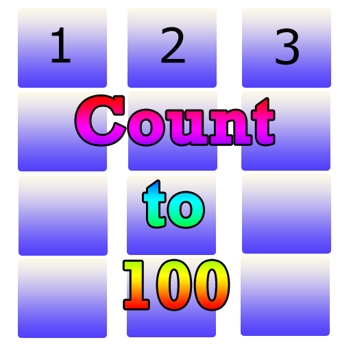 Count to 100 Numbers for Kids 教育 App LOGO-硬是要APP
