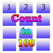 Count to 100 Numbers for Kids