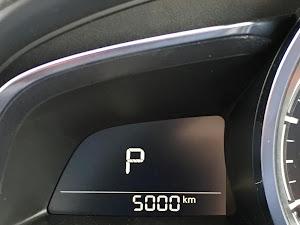 デミオ DJ5FS XD Noble Crimson 2WD 2018のカスタム事例画像 フモブレさんの2018年08月10日10:59の投稿
