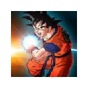 Dragon Ball Z Custom New Tab