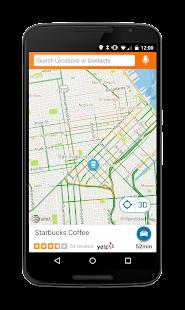 AT&T Navigator: Maps, Traffic- screenshot thumbnail