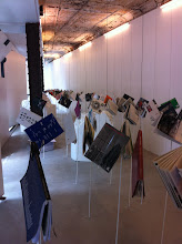 Photo: Arcihzines @ Storfront for Art and Architecture