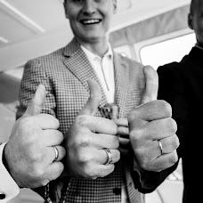 Wedding photographer Nina Zverkova (ninazverkova). Photo of 06.09.2018