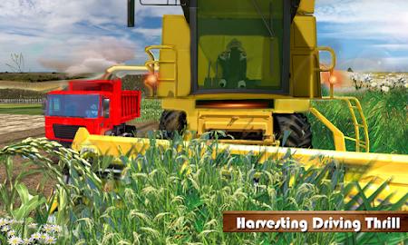 Farming Tractor Simulator 2016 1.1.2 screenshot 721799