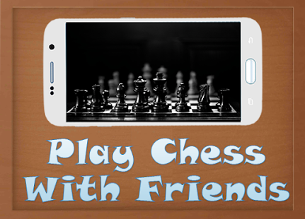 Play Chess With Friends- screenshot thumbnail