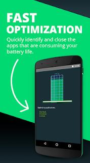 PowerPRO - Battery Saver screenshot 01
