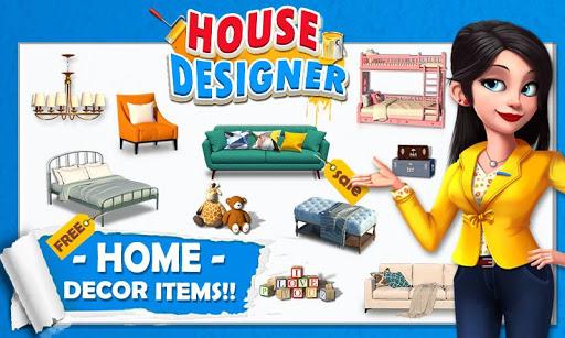Foto do designer de casa