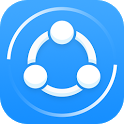 SHAREit: File Transfer,Sharing icon