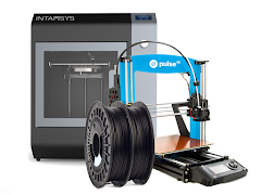Advanced Material 3D Printers