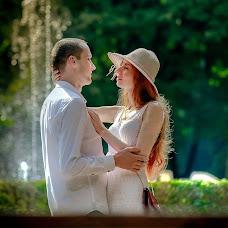 Wedding photographer Roman Medvid (photomedvid). Photo of 03.09.2018