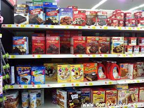 Photo: Aquí tendríamos una amplia selección de sabores para nuestros pastelitos