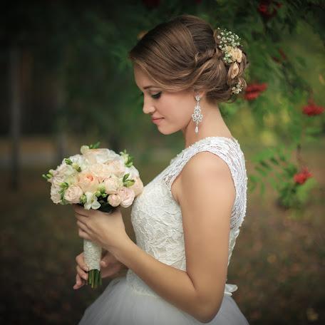 Wedding photographer Vadim Arzyukov (vadiar). Photo of 28.09.2015