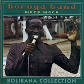 Wère Wère (Bolibana Collection)