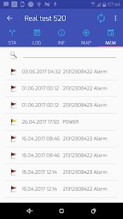 Valcor GSM - náhled