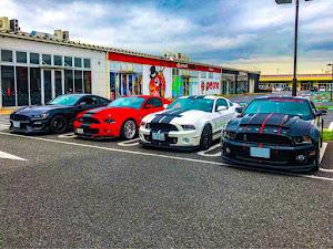 シェルビー  GT500のカスタム事例画像 blk_challengersrthellcatさんの2019年10月03日22:52の投稿