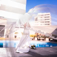 Φωτογράφος γάμων Enrique Garrido (enriquegarrido). Φωτογραφία: 14.04.2019