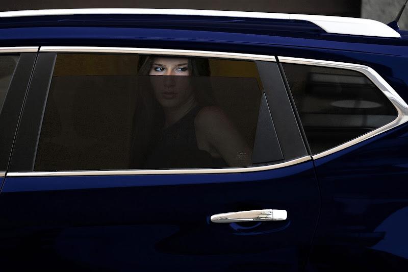 """""""Auto Blu"""" di roberto-copeta"""