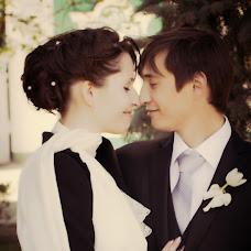 Wedding photographer Konstantin Khaku (xaku). Photo of 16.05.2014