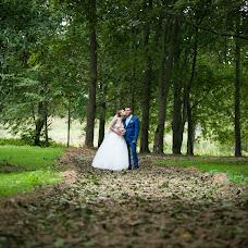 Fotógrafo de bodas Uladzimir Hrydzin (hrydzin). Foto del 18.03.2019