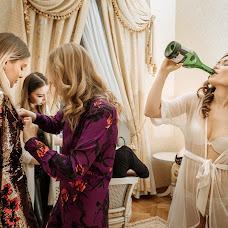 Fotógrafo de bodas Sergey Rzhevskiy (Photorobot). Foto del 28.12.2017