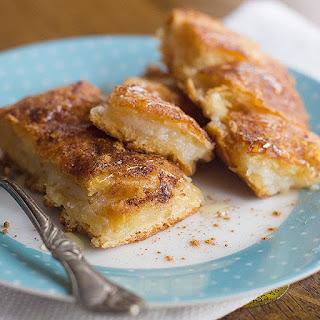 Cream Cheese Pastry Crescent Rolls Recipes.