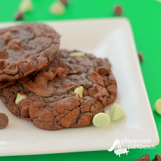 Better Than Thin Mints Cookies